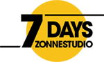 7days zonnestudio